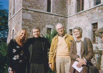 Cerisy-La-Salle-Castle-2004-2