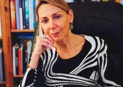 Rosine Jozef Perelberg, PhD